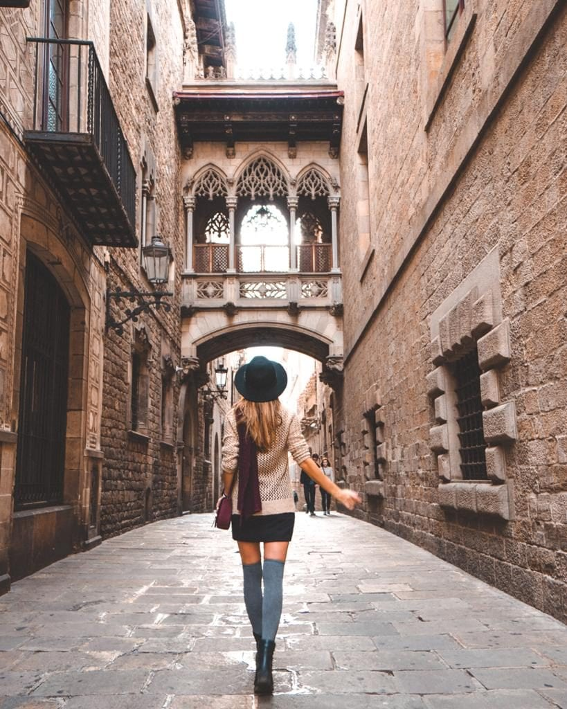 Mistakes tourists always do when visiting Barcelona for the First time