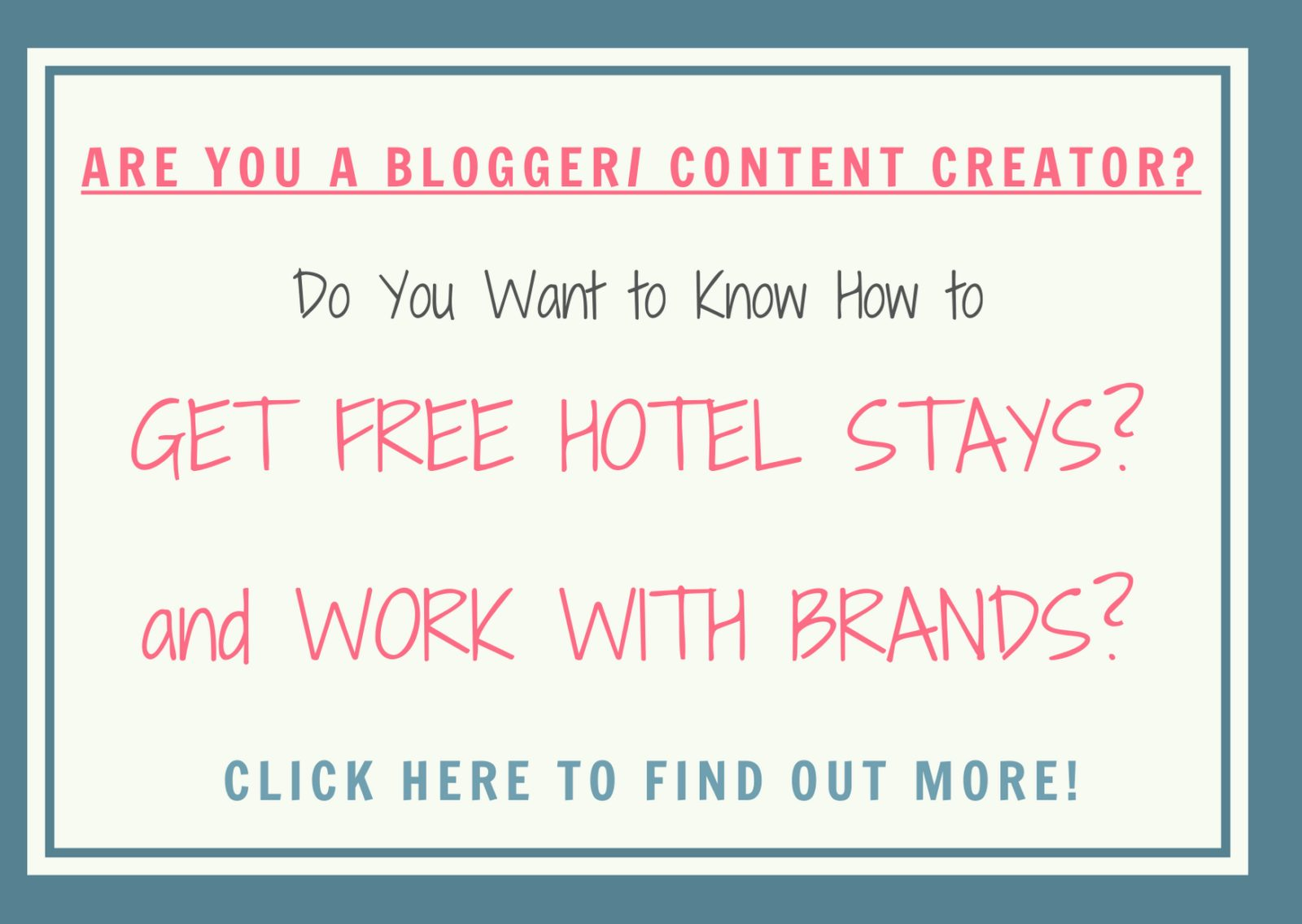 learn how to land brand deals
