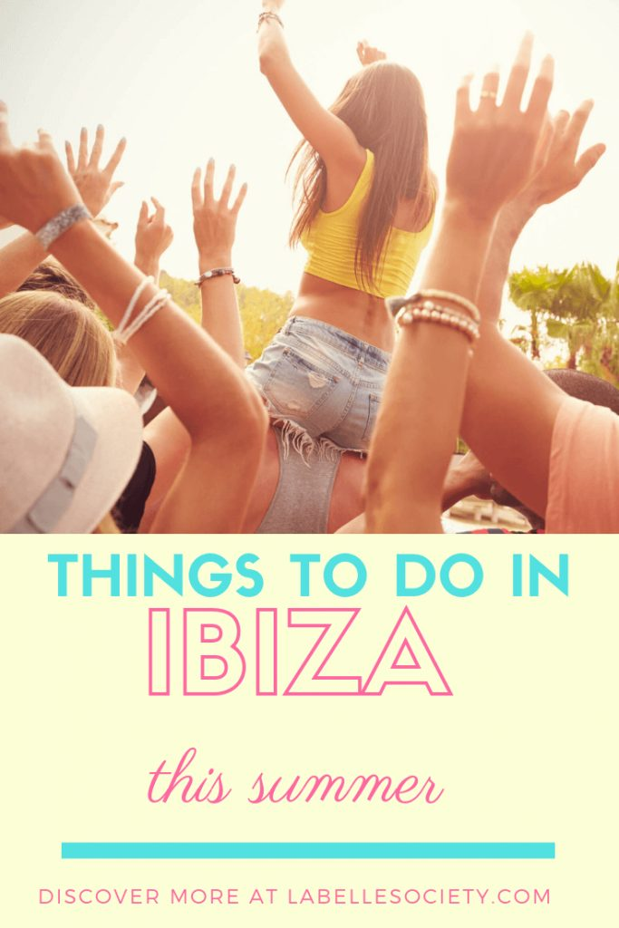 Are you ready to go to Ibiza? Did you know that it is much more than a party island? Summer in Ibiza can be a lot of fun, but be aware there is a certain style of fashion to follow when in Ibiza. #ibizastyle #ibizafashion #ibizatravel