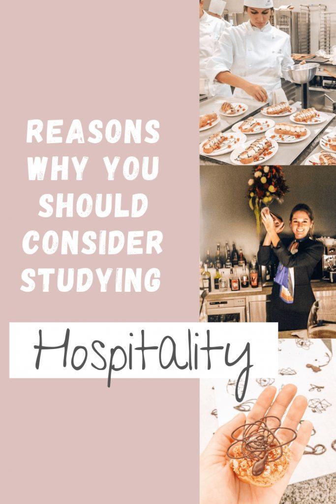 Why I loved studying hospitality in Switzerland