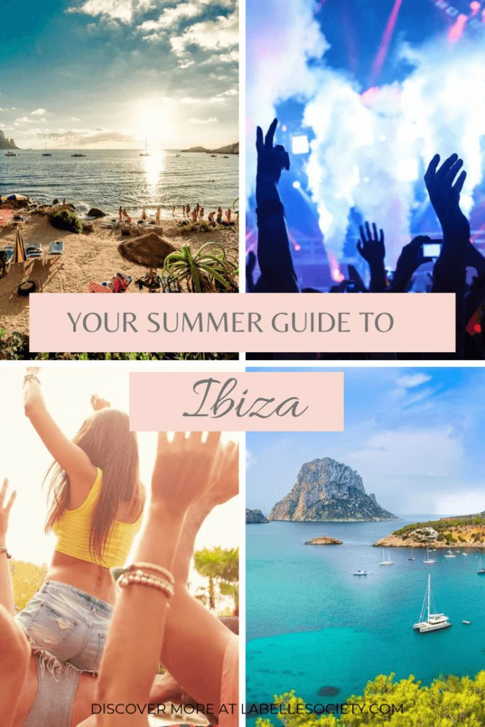 Before I've ever been to Ibiza for the first time I had a very wrong impression of what it actually was. My thoughts were that it was had to be a lame, dirty island, infested with party-goers. This association to the intense Ibiza nightlife was enough to make me cringe at the thought of ever visiting Ibiza.  #traveltoibiza #ibizasummer #ibizatravelguide #ibizaactivities