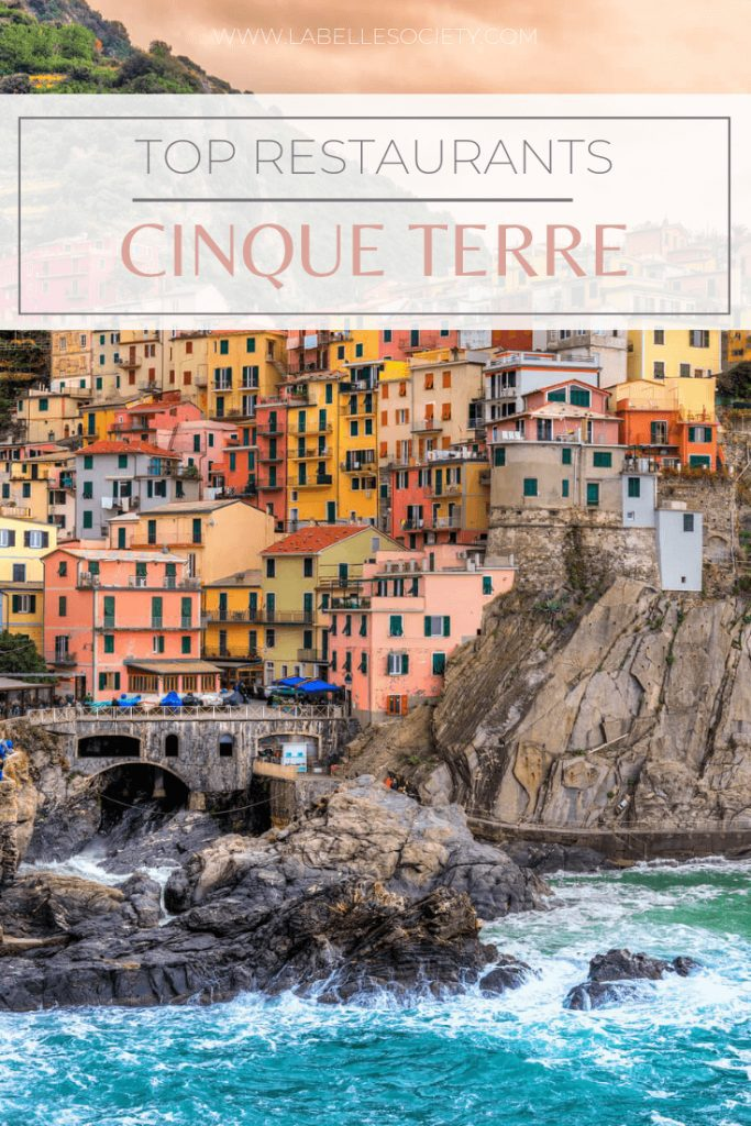 These unmissable restaurants in Cinque Terre are sure to feed you and your travel bug very well.  I bet you've heard that the Cique Terre pesto is to die for, and you're probably well aware of trattoria dal billy and il porticciolo in Manarola, right? Don't forget that even if you try, you can't book a table at Nessun Dorma (but it is well worth your wait). Discover the best restaurants in Manarola, Vernazza, Riomaggiore, Monterosso and Corniglia.