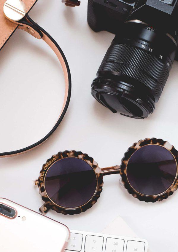 How I Take My Instagram Travel Photos