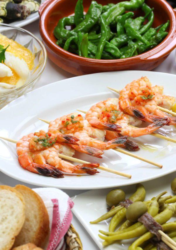 Must Try Restaurants in Barcelona (top food hot spots)