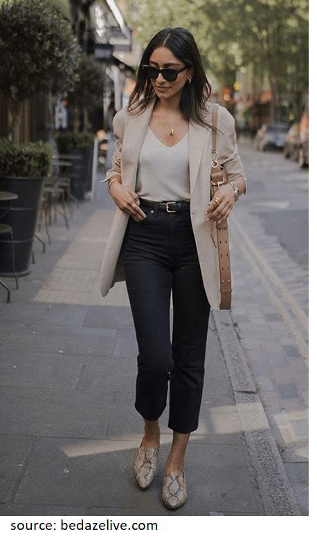 Europe neutral outfit for spring #spring #outfitinspiration #neutrals