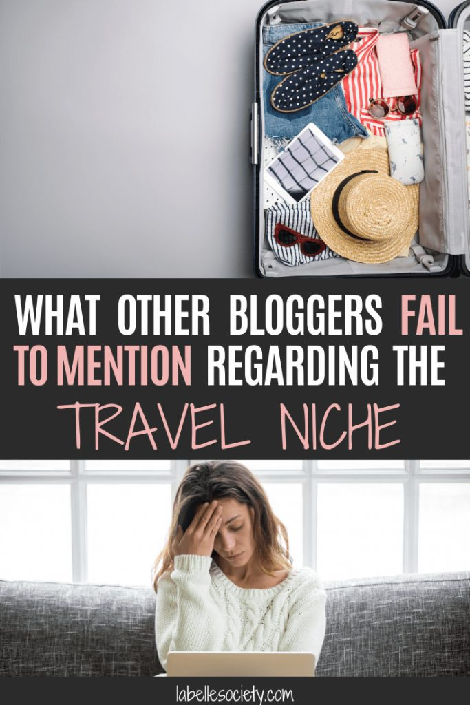 I am rebranding my blog! I will not stop writing about travel, but my range of topics to serve the audience that I really connect with: young women who are reaching (or have reached) their thirties, looking for daily tips and inspiration for a more improved way of living, be it in travel, beauty, and mind.  Click to know why I rebranded my blog from travel to lifestyle. #travelblog #lifestyleblog #rebranding #makemoneyblogging #affiliatemarketing
