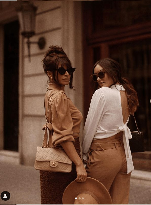 Italian Street Style | Summer Outfit Inspiration for Italy