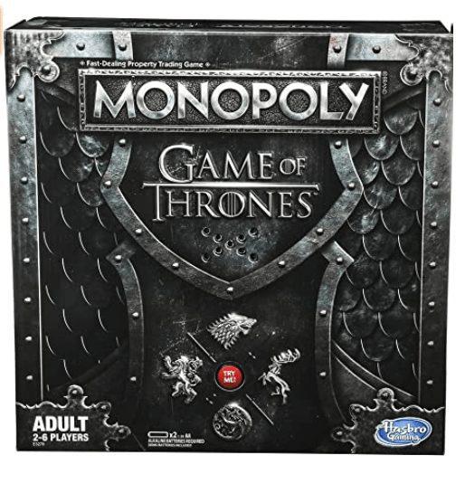 Best Board Games on Amazon |April 2020 Favorites - Monopoly #funboardgames #bestboardgames #coolboardgames #familyboardgames #boardgames