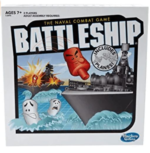 Best Board Games on Amazon |April 2020 Favorites - Battleship #funboardgames #bestboardgames #coolboardgames #familyboardgames #boardgames
