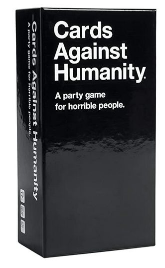 Top Board Games on Amazon |April 2020 Favorites -  Cards Against Humanity