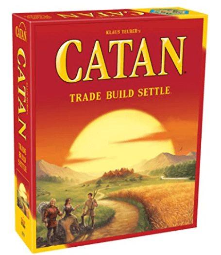 Best seller Board Games on Amazon |April 2020 Favorites - Catan