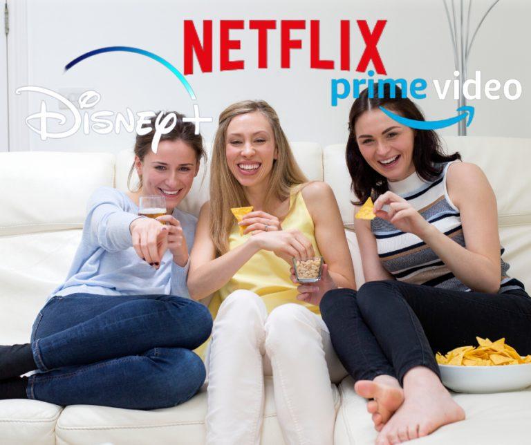 best family movies to stream 2020 Disneyplus, netflix, amazon prime video
