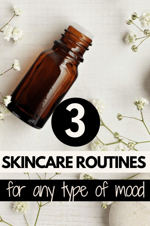 easy skincare routine for beginners