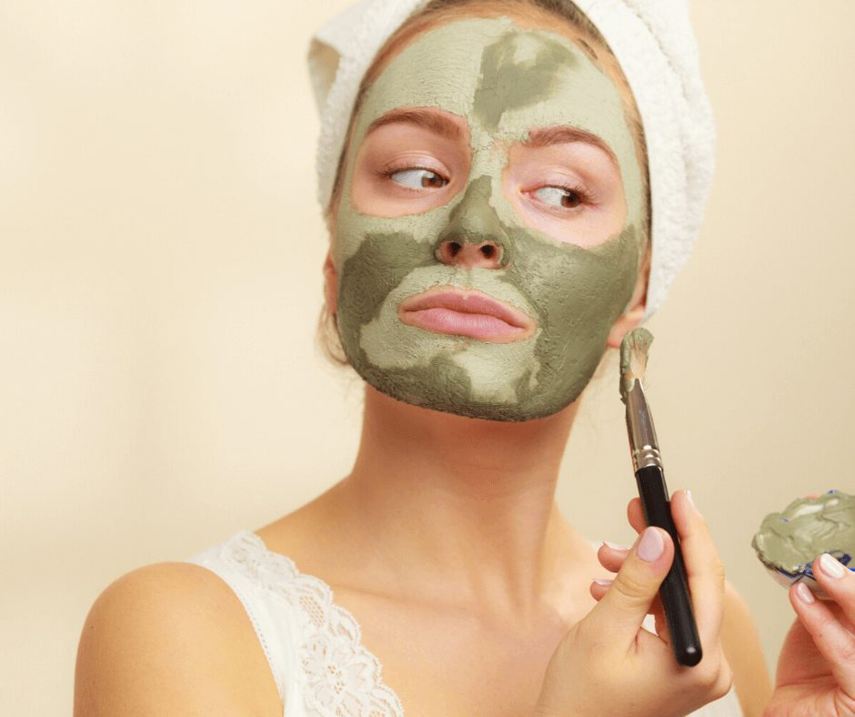 clay mask benefits for skin