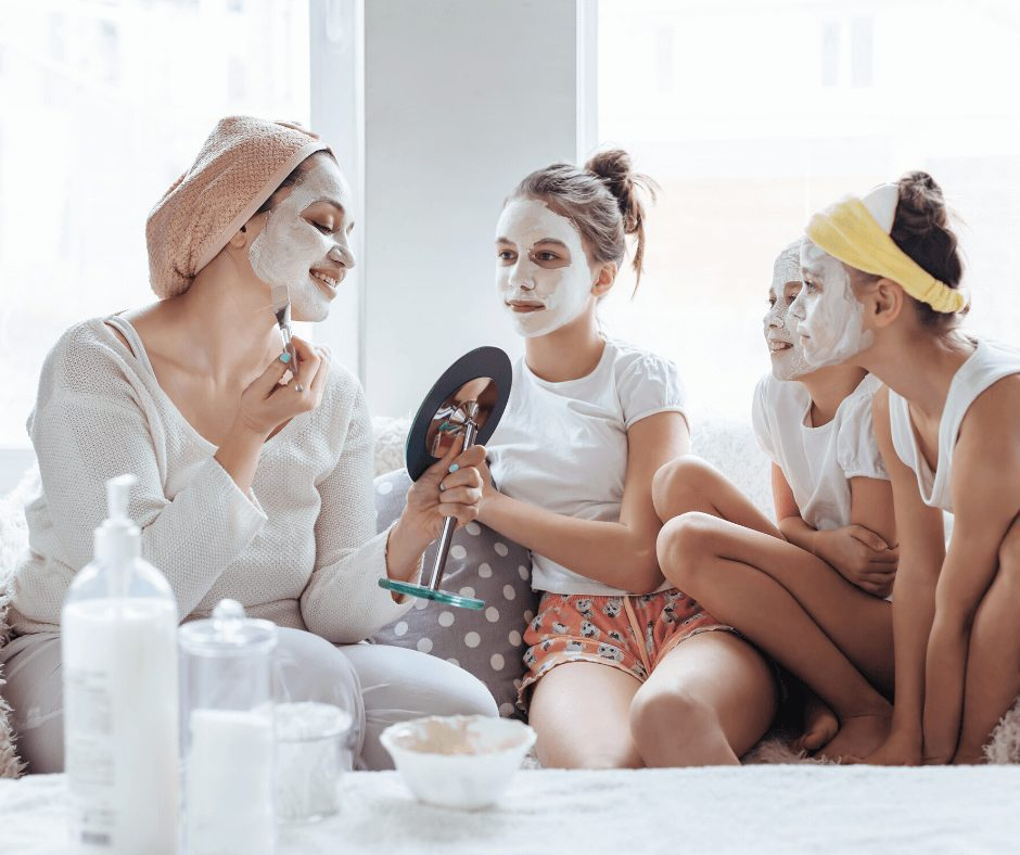 BENEFITS OF CLAY MASK FOR ACNE – How to choose a clay mask color?
