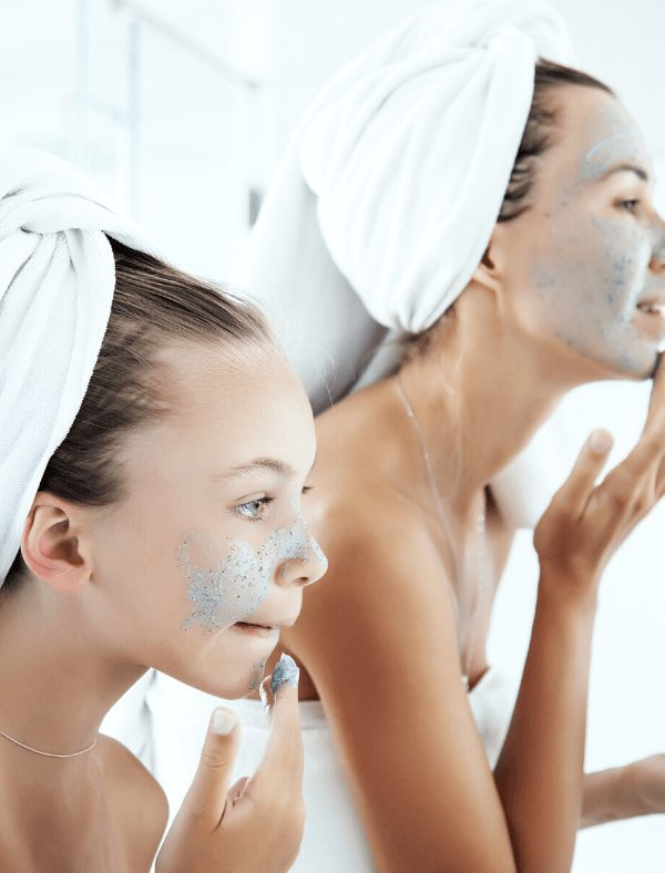 The surprising clay mask benefits for your skin