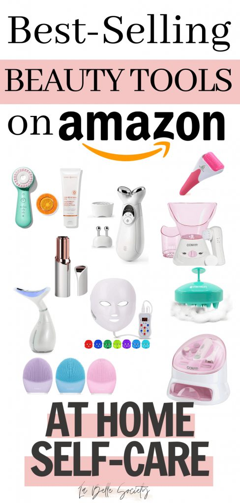 Best Beauty Tools From Amazon
