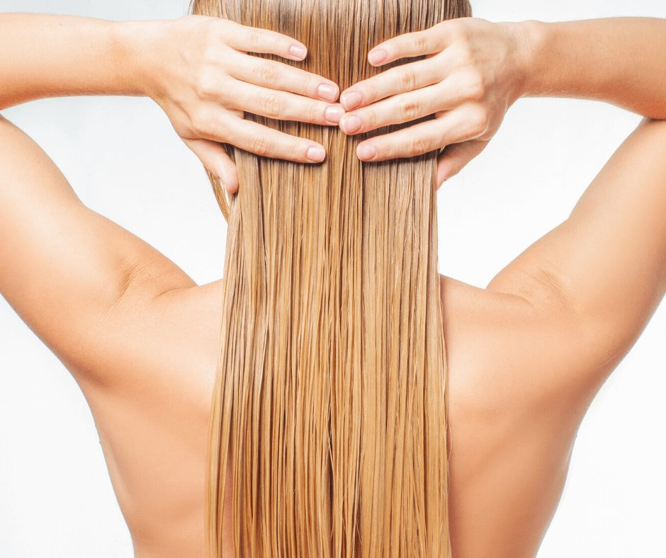 How to Highlight Your Hair at Home Naturally Yourself