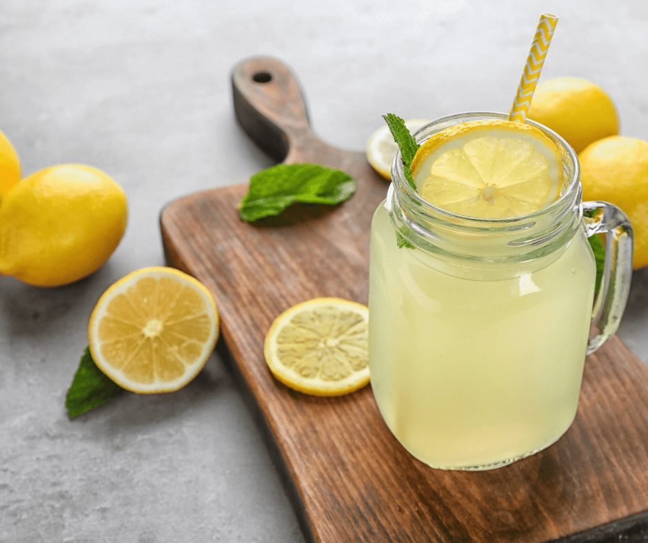 Lemon is probably the most well-known process to naturally lighten your hair. Lemon works best to lighten your hair if you have lighter brown, blonde or red hair (however, it does not work so well for dark brown or black hair).