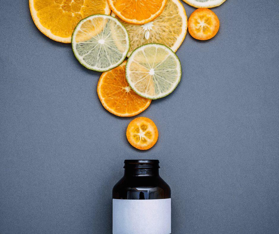 # 4 Vitamin C