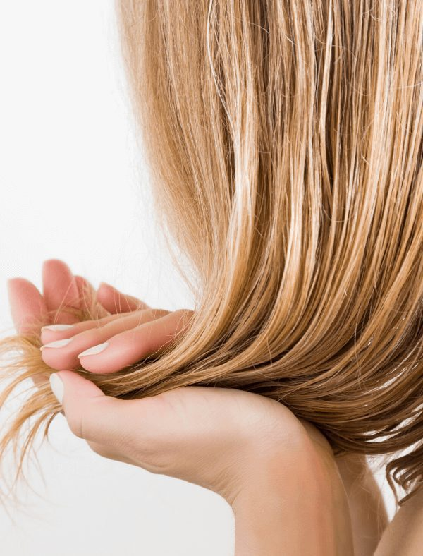 How to Lighten Your Hair at Home (without bleach)