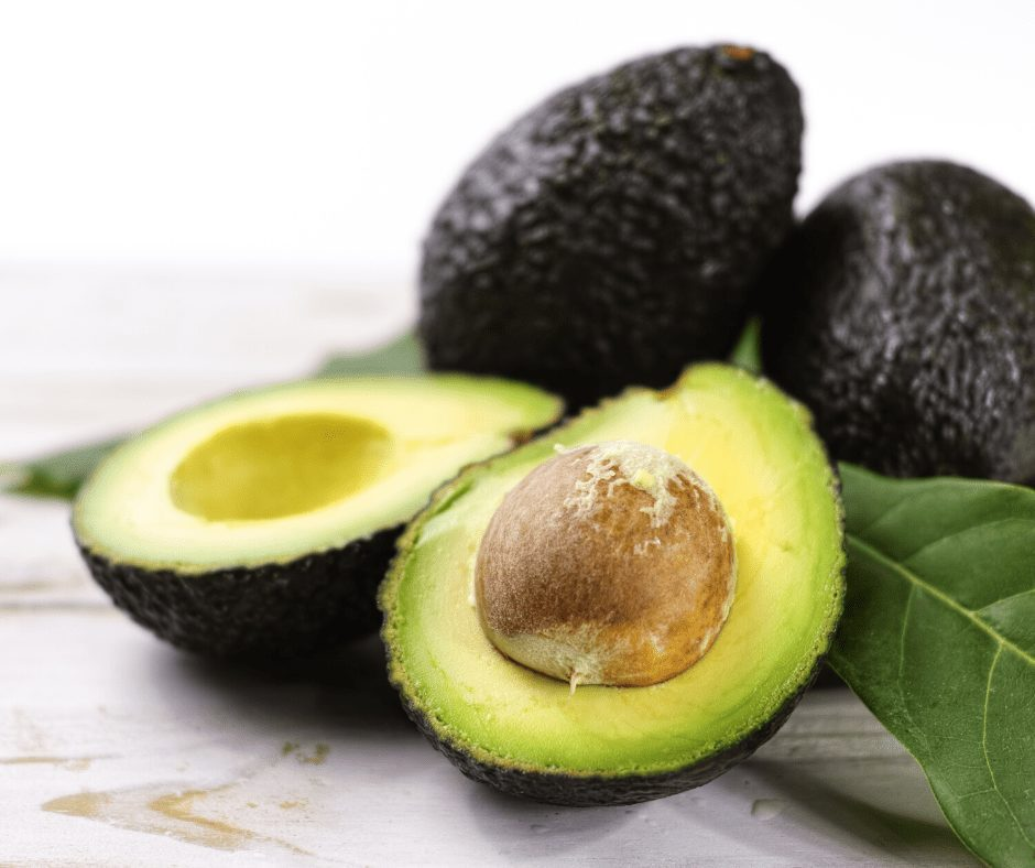 14 Delicious Super Foods for Flawless Skin.the avocado. Avocados are a good source of vitamin E, which is an important antioxidant that helps protect your skin from oxidative damage. Most Americans don't get enough vitamin E through their diet.
