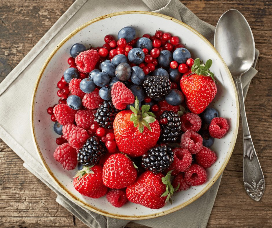 14 Delicious Super Foods for Flawless Skin. Berries are one of the best foods for a healthy diet. Not only do they benefit your health, but your skin too.