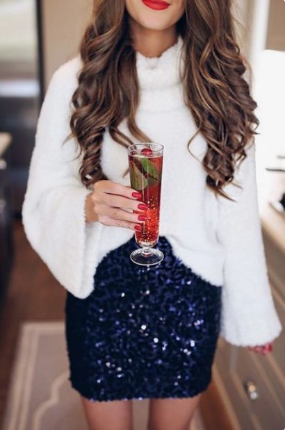 Classy Christmas Party Outfits Ideas for 2020 Holidays