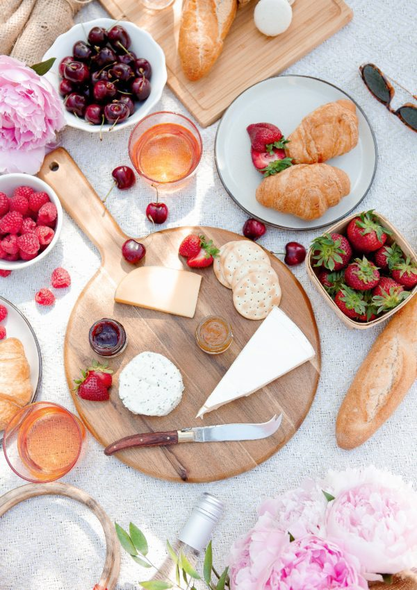 Gourmet Snack Ideas: How To Have a Gourmet Picnic
