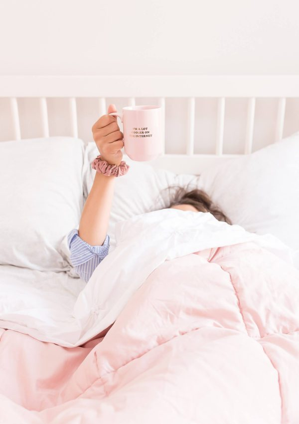 Get ready for a busy week with 10 awesome self care Sunday ideas
