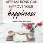 I'm sharing everything you need to know about how positive daily affirmations can have a huge impact on your personal and professional well-being. Download a daily affirmation list to print and place anywhere in your house to always remind you of your self-worth and true potential. Start today!
