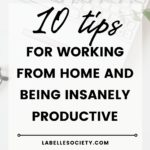 Need some work from home tips to be more productive? Learn simple tips for time management and how to skyrocket your focus. Get effective tips to work from home effectively. Get more focus today!