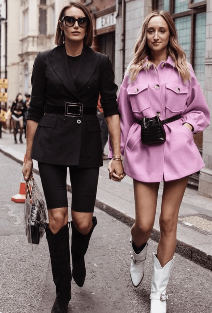 50+ Fashionable Cowboy Boots Outfit Ideas To Make a Bold Statement