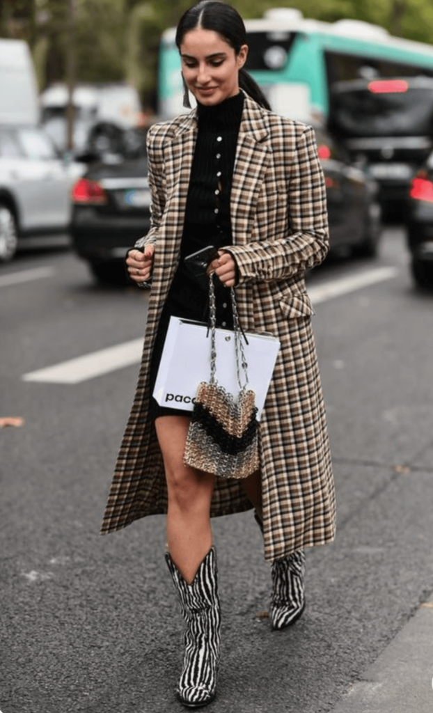 fashionable Cowboy Boots Outfit Ideas To Make a Bold Statement