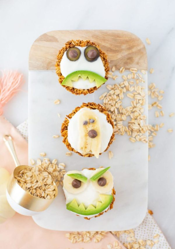 25+ Spooky Healthy Halloween Snack Ideas For Party Guests To Devour